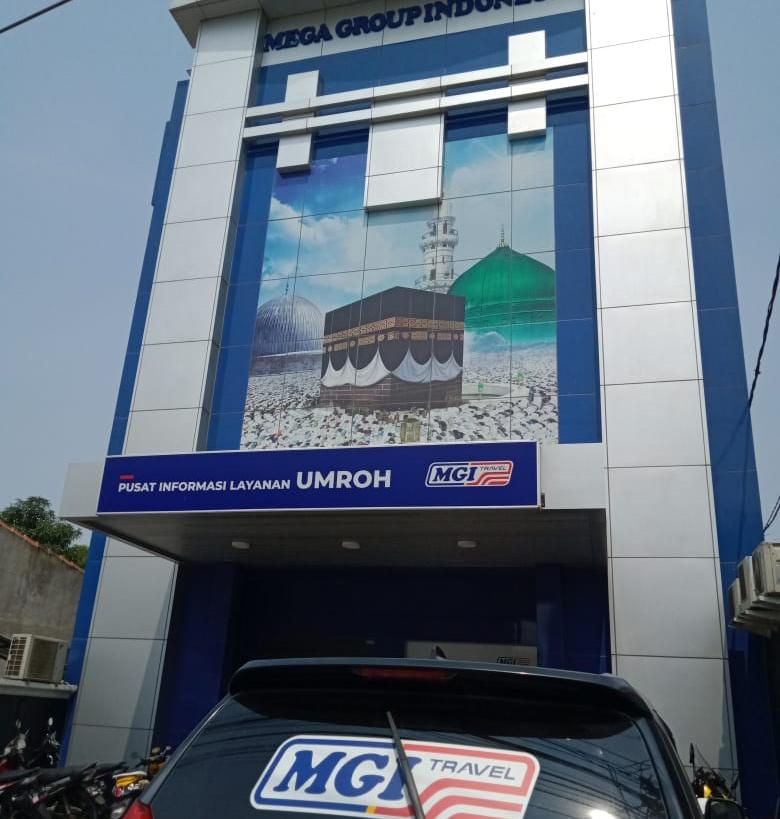 about mgi travel kantor MGItravel