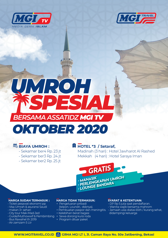 UMROH ASSATID MGI TV-2